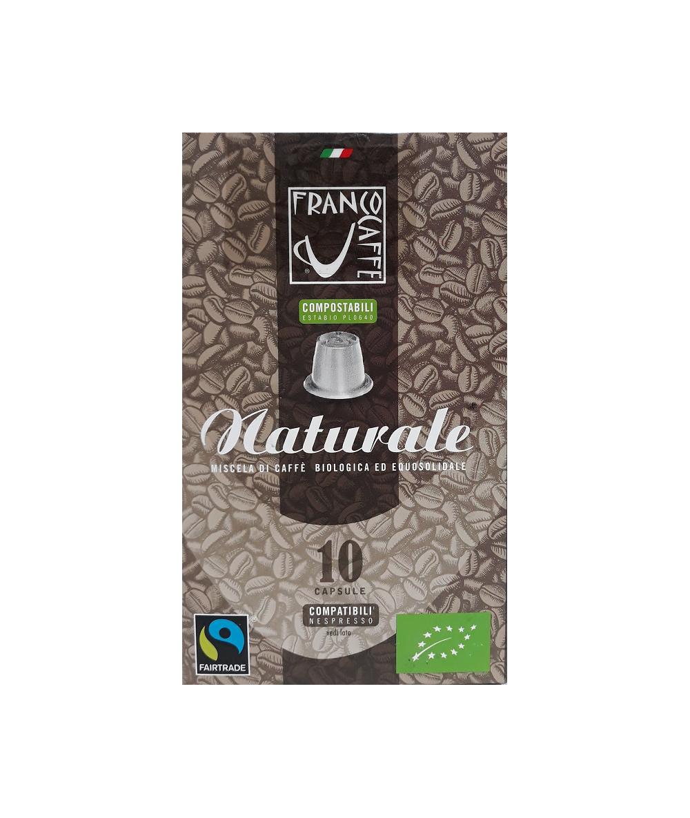 Káva FRANCO AROMA NATURALE,...