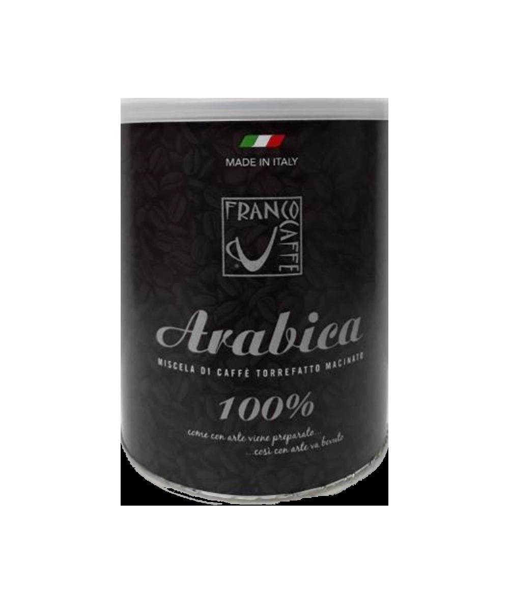 Káva FRANCO COSTARICA,...
