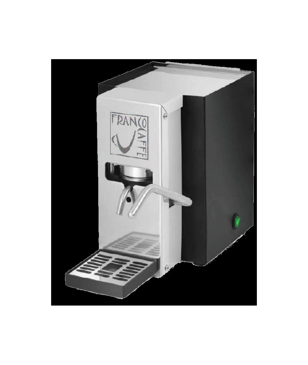 Kávovar CLICK, na pody E.S.E.