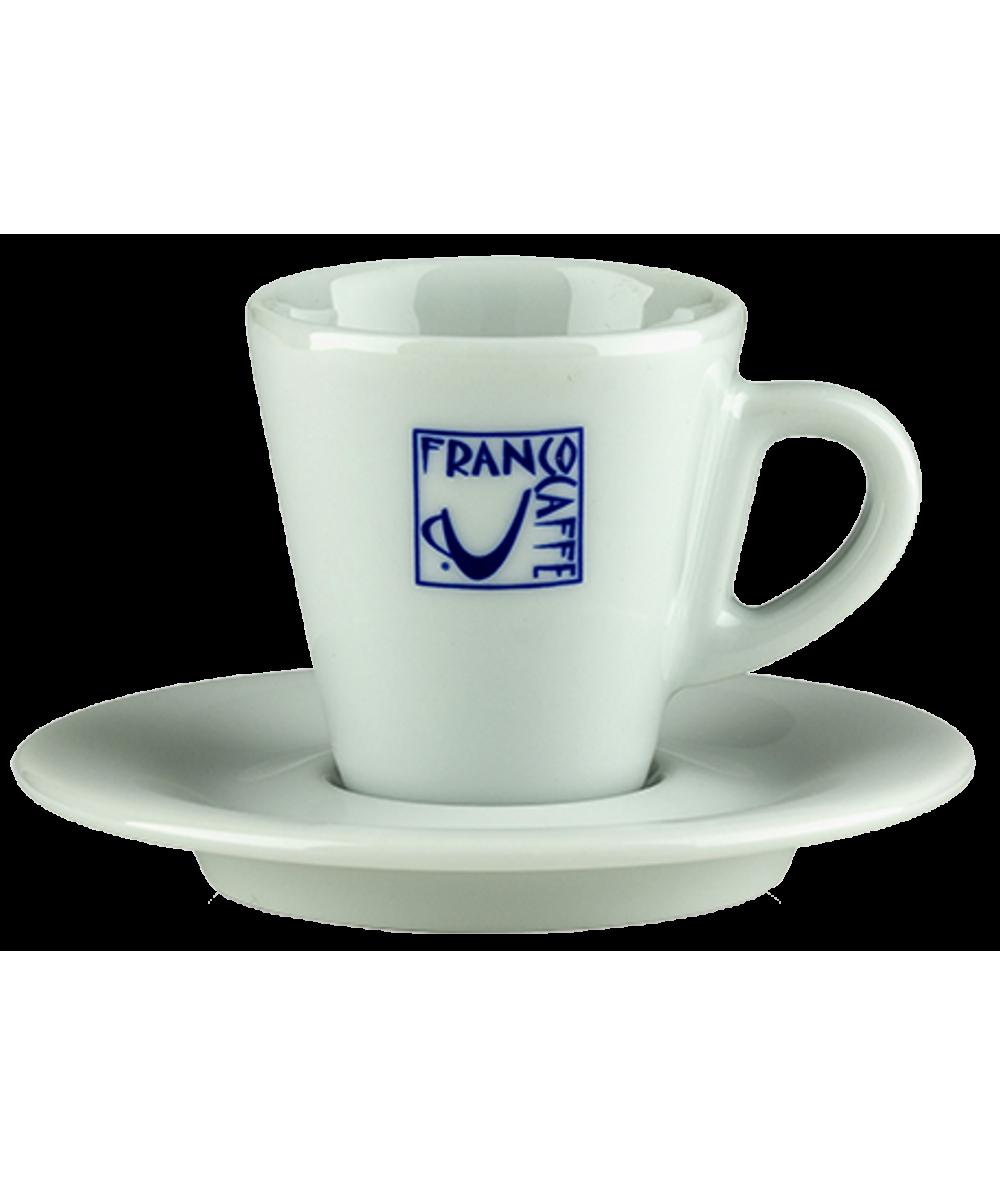 Šálka FRANCO CAFFE...