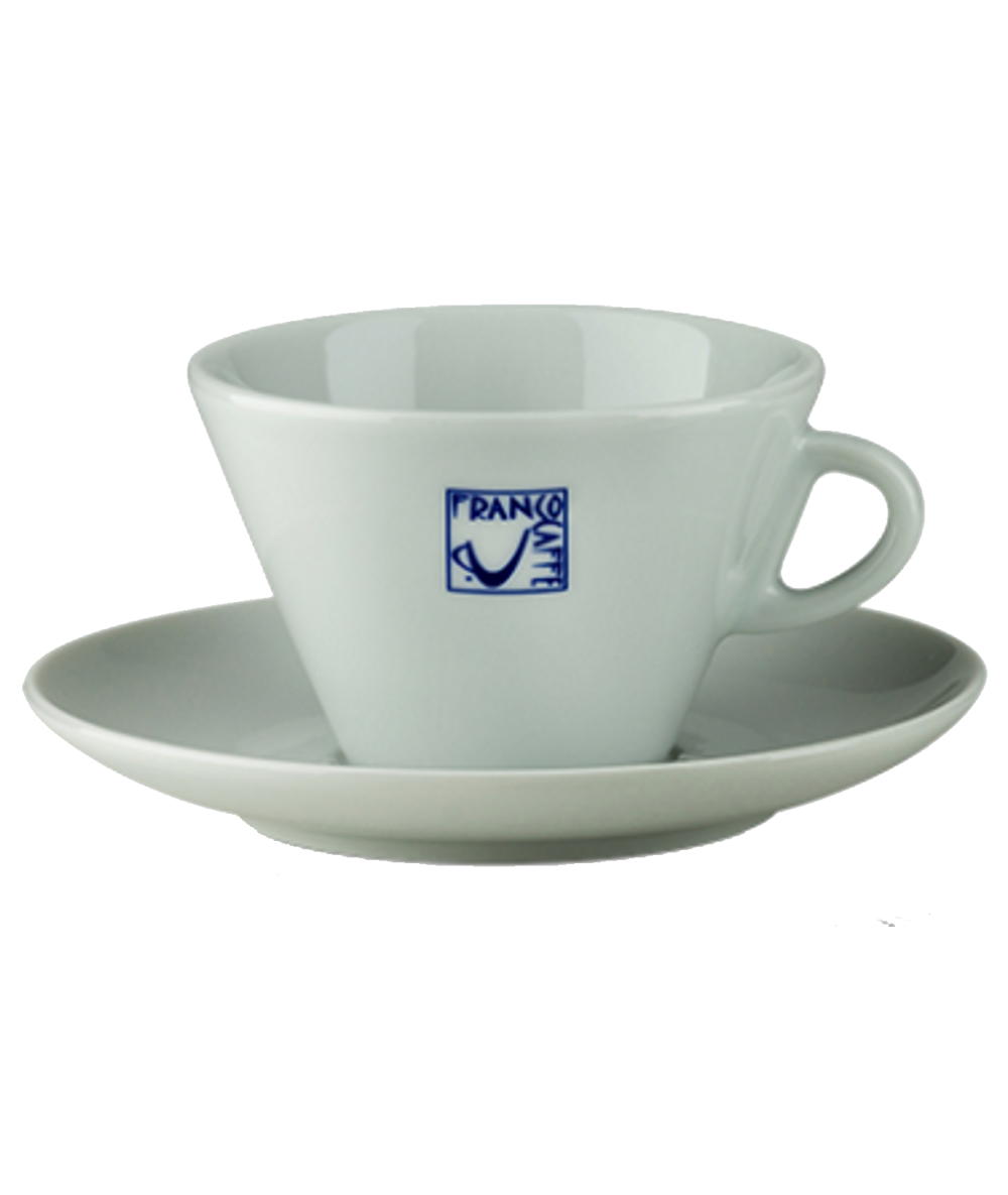 Šálka FRANCO CAFFE raňajky,...