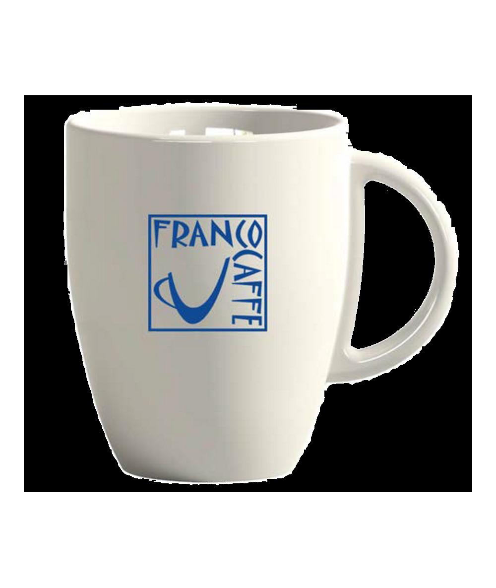 Šálka FRANCO CAFFE, 210 ml