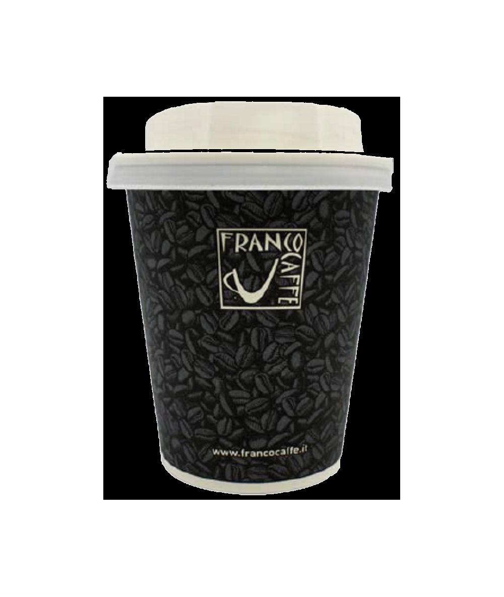Pohár FRANCO CAFFE...