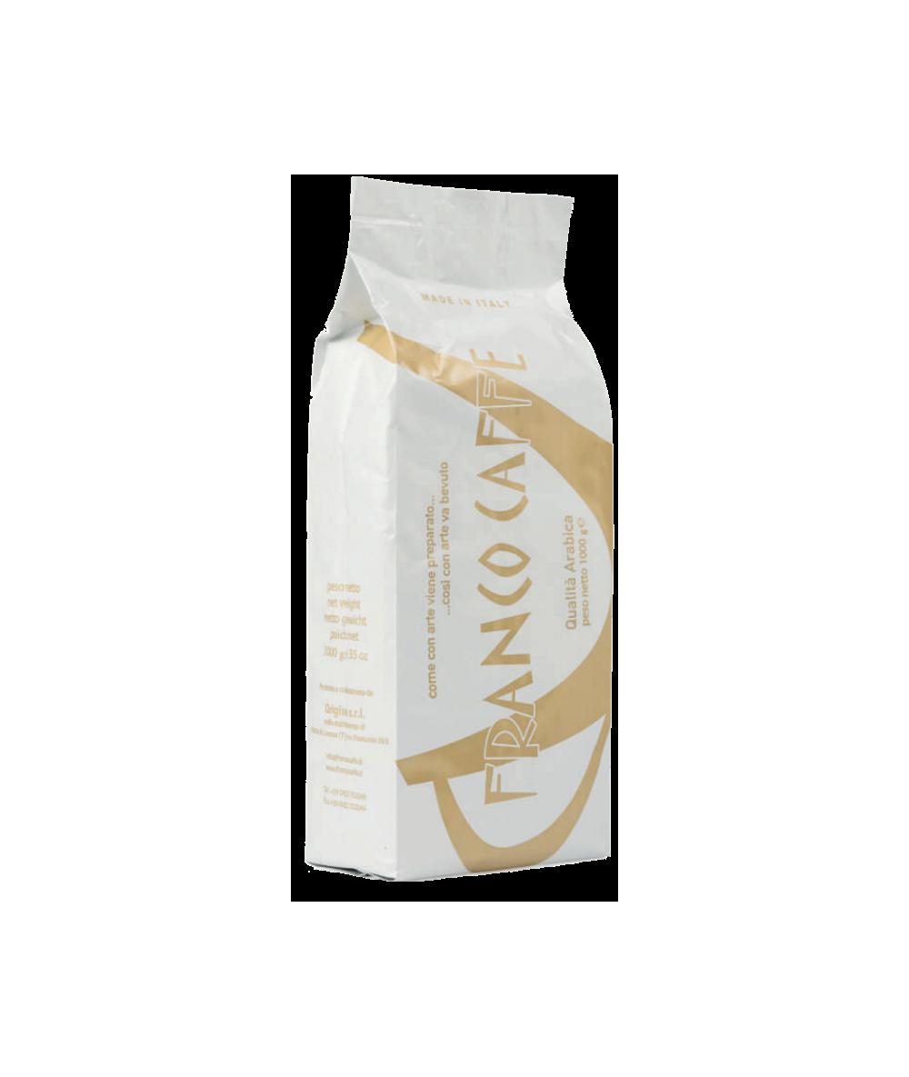 Káva FRANCO KILIMANGIARO,...