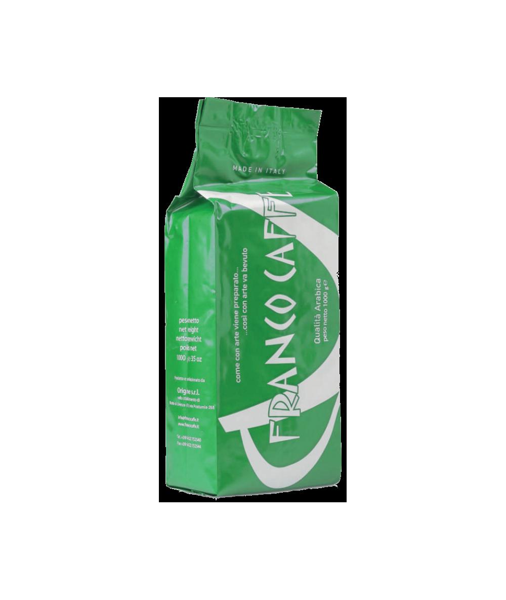 Káva FRANCO AROMA CLASSICO,...