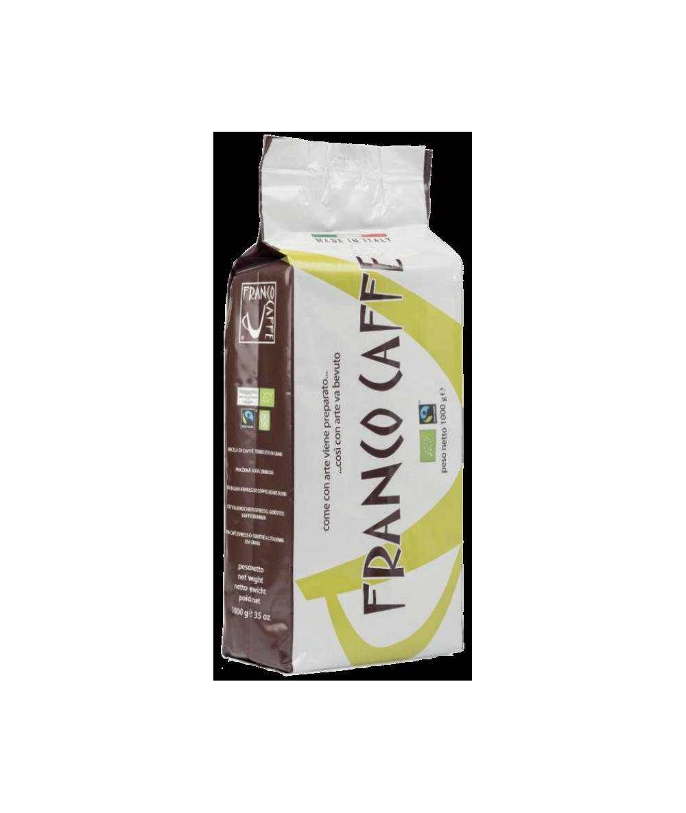 Káva FRANCO ESPRESSO...