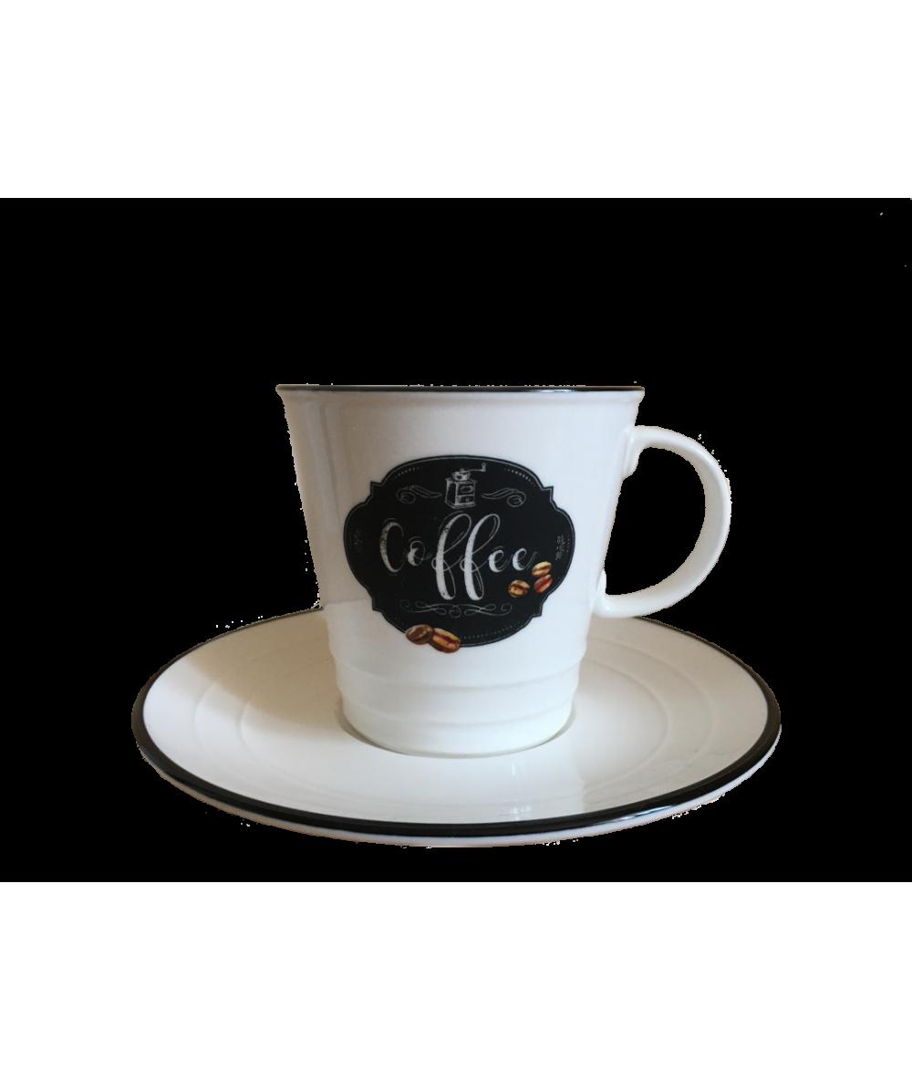 Šálka Coffee, americano,...