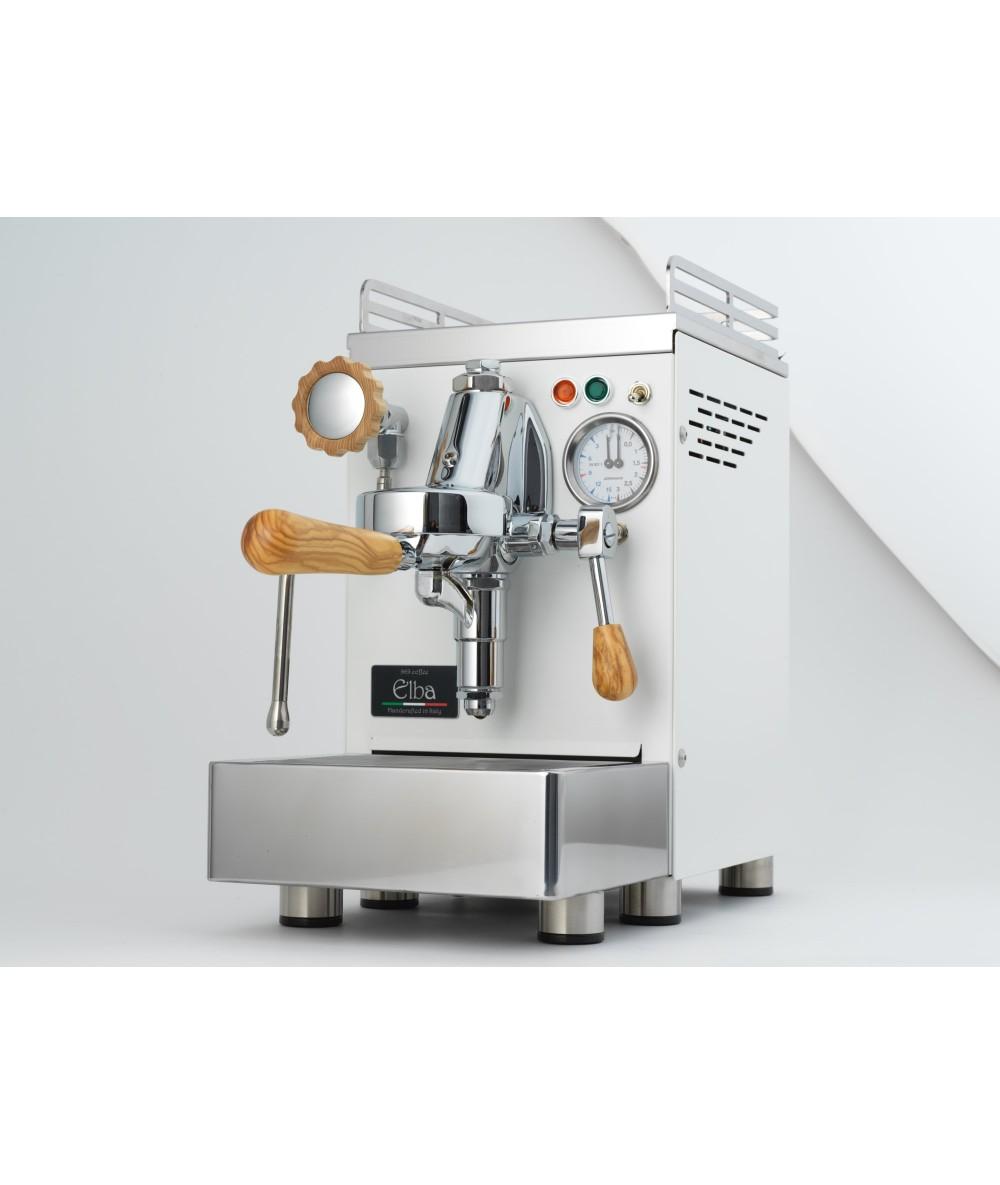 Kávovar ELBA IV V 03 W, pákový