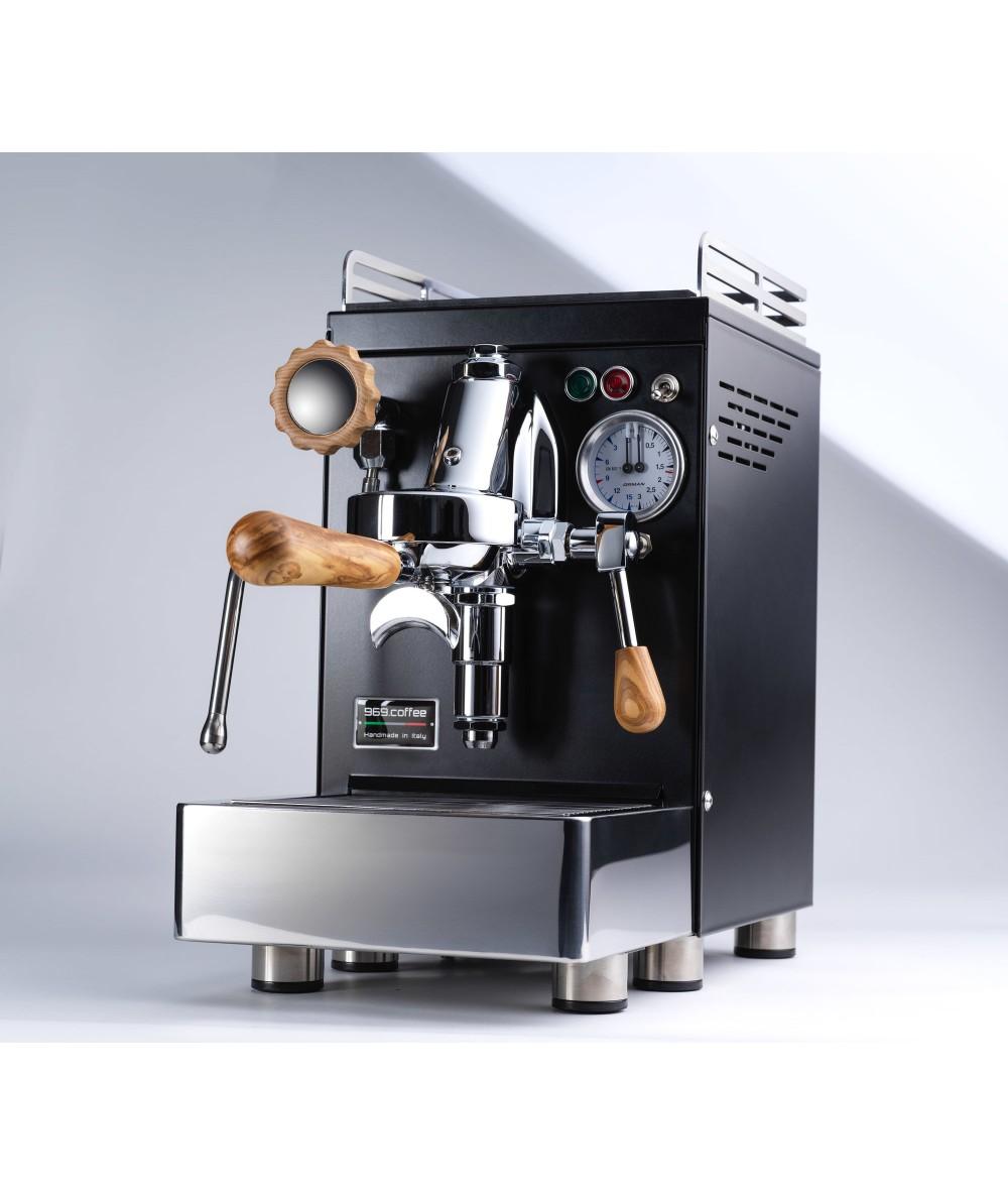 Kávovar ELBA IV V 03 B, pákový