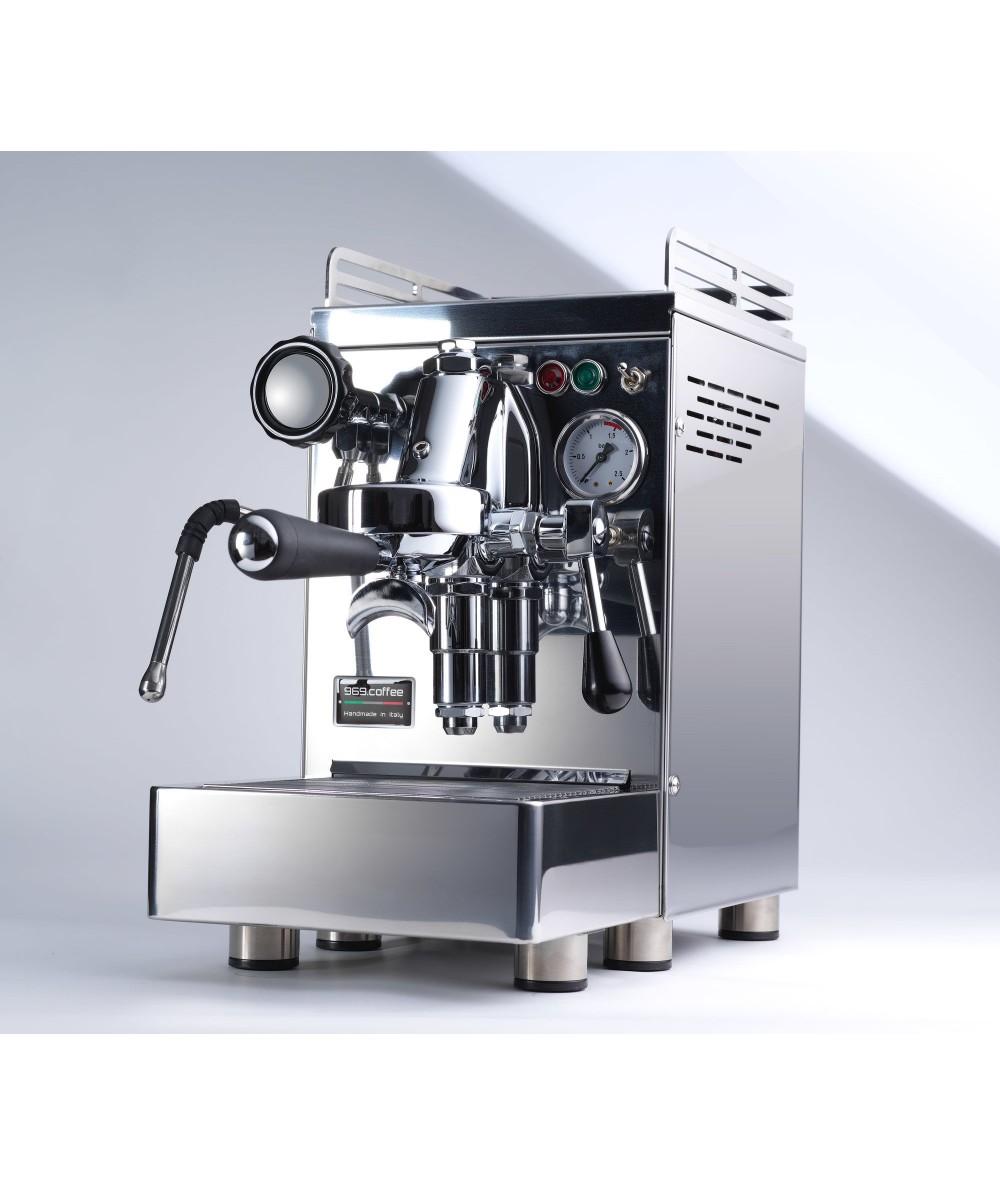Kávovar ELBA IV V 01 I, pákový