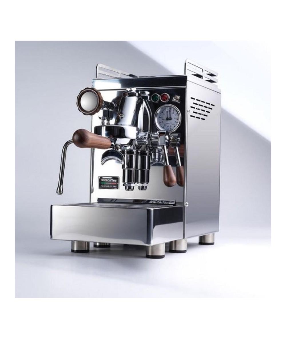 Kávovar ELBA IV V 03 I, pákový