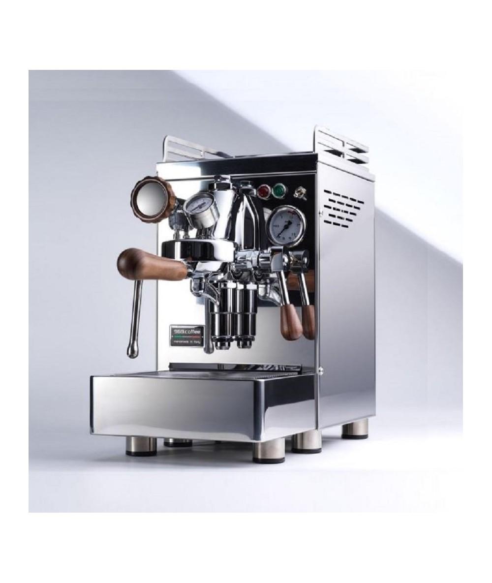 Kávovar ELBA IV V 02 I, pákový