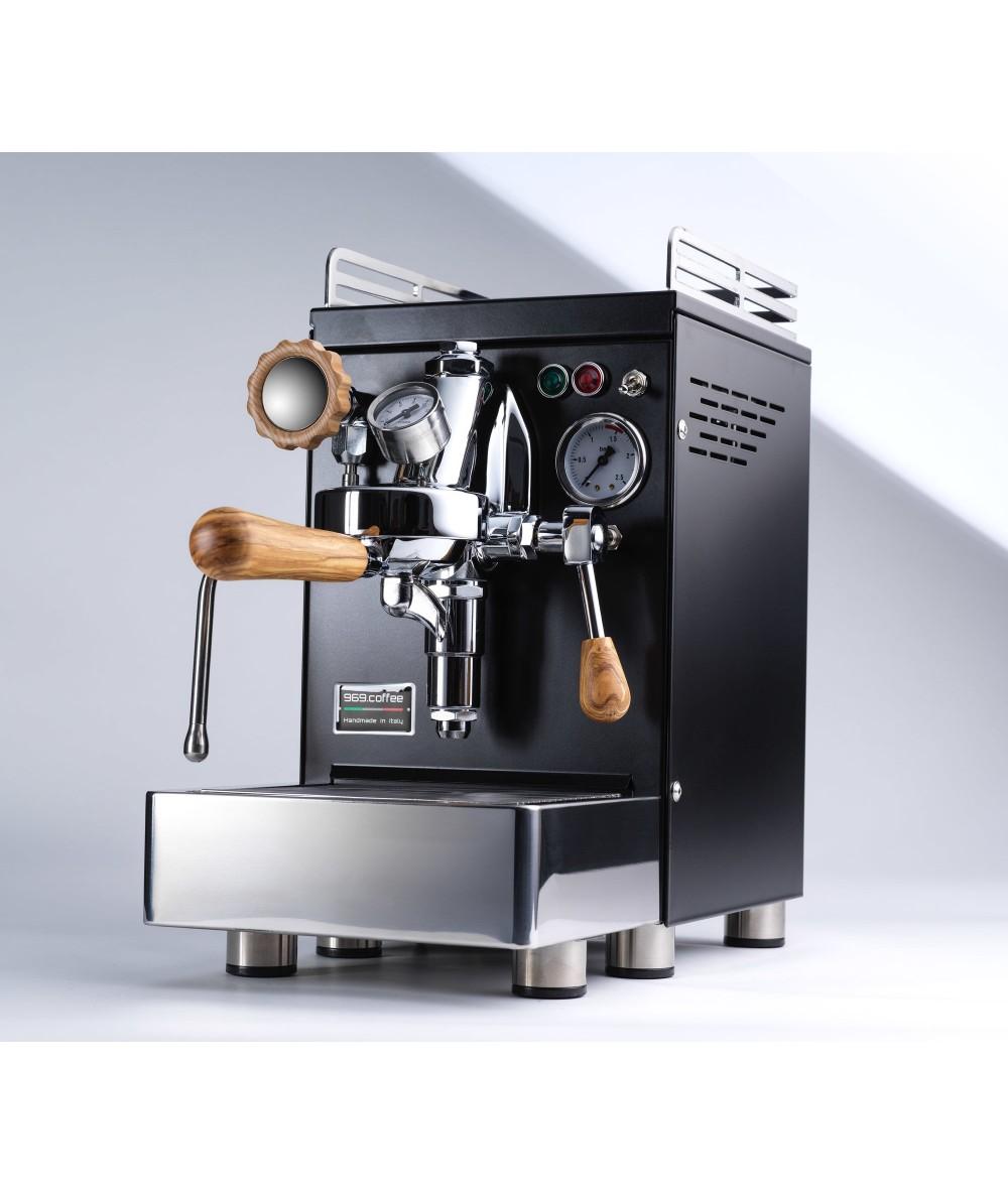 Kávovar ELBA IV V 02 B, pákový