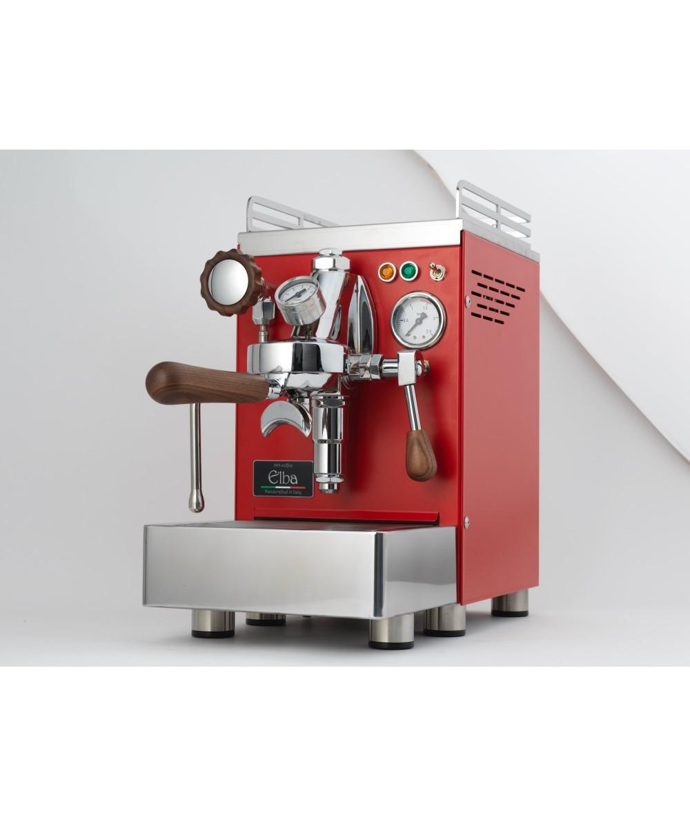 Kávovar ELBA IV V 02 R, pákový